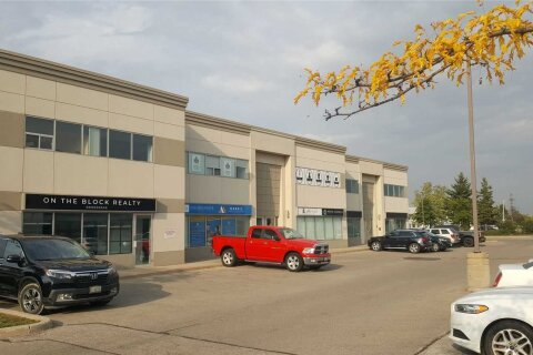 Commercial property for lease at 8611 Weston Rd Apartment U26&27 Vaughan Ontario - MLS: N5085467