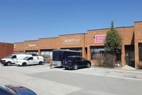 Commercial property for sale at 91 Fernstaff Ct Unit U#8&9 Vaughan Ontario - MLS: N4772561