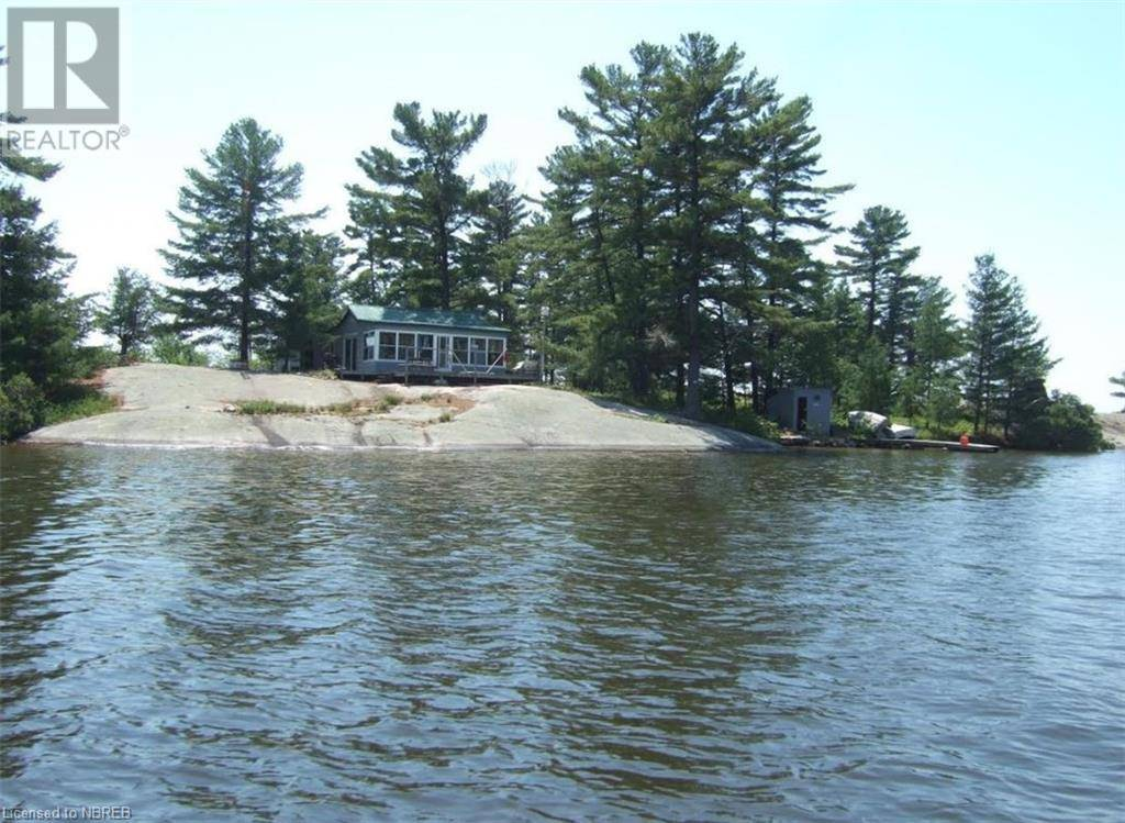 House for sale at  Umbrella Is West Nipissing Ontario - MLS: 251962