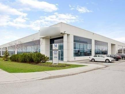 Commercial property for lease at 6696 Financial Dr Apartment Unit 1 Mississauga Ontario - MLS: W4652268