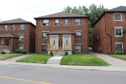 Townhouse for rent at 877 Millwood Rd Unit Unit 1 Toronto Ontario - MLS: C5055212