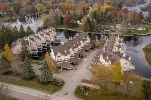 Condo for sale at 100 Laguna Pkwy Unit Unit 10 Ramara Ontario - MLS: S4638563