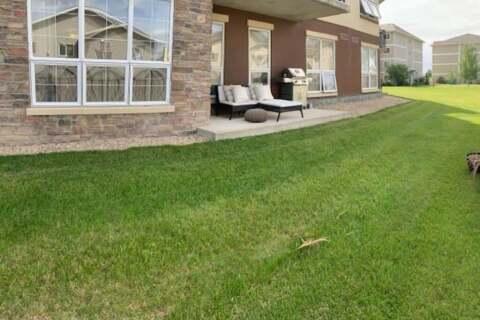 Condo for sale at Unit #116  12310 102  St Grande Prairie Alberta - MLS: A1017775
