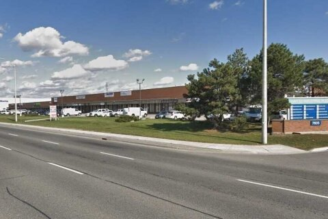 Commercial property for lease at 7835 Highway 50  Apartment Unit 12 Vaughan Ontario - MLS: N5067691
