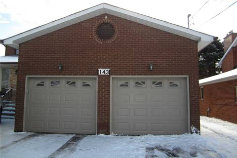 House for rent at 143 Pemberton Rd Unit Unit 2 Richmond Hill Ontario - MLS: N4647005