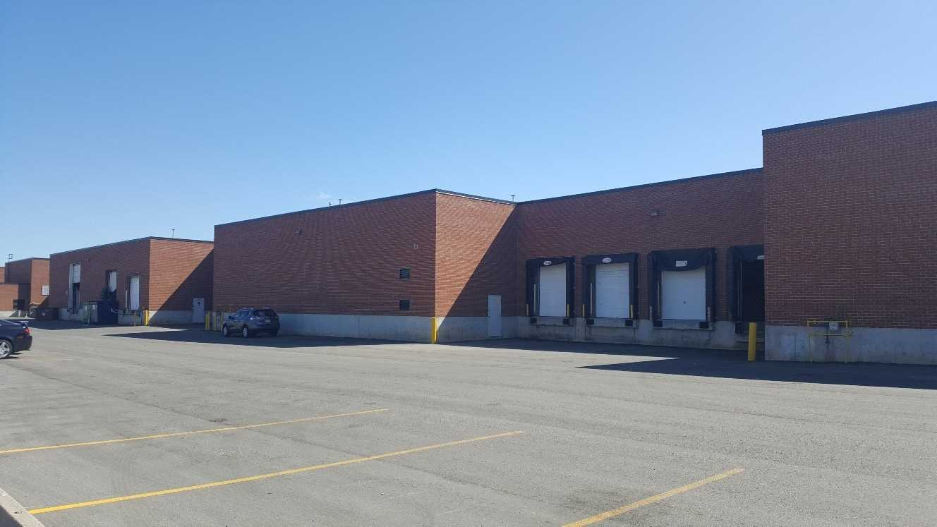 Unit 2-155 Rowntree Dairy Rd, Vaughan - Commercial ...