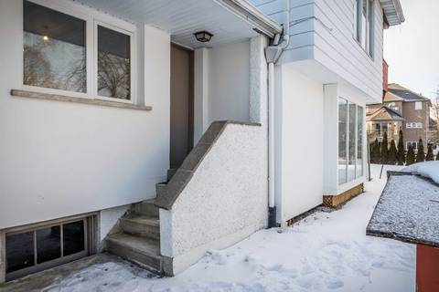 House for rent at 292 Elgin Mills Rd Unit Unit 2 Richmond Hill Ontario - MLS: N4697653