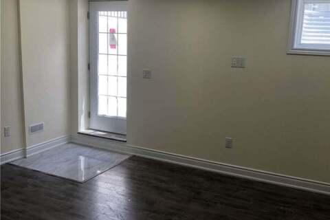 House for rent at 6 Interlacken Dr Unit Unit 2 Brampton Ontario - MLS: W4784464