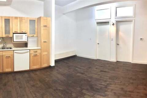 Commercial property for lease at 693 Queen St Apartment Unit #2 Toronto Ontario - MLS: C4826146