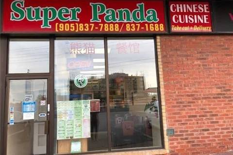 Commercial property for sale at 705 Kingston Rd Unit Unit 2 Pickering Ontario - MLS: E4454716