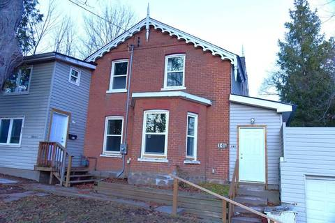 Townhouse for rent at 145 Owen St Unit Unit 3 Barrie Ontario - MLS: S4645567