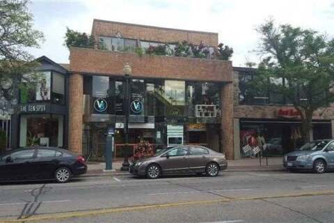Commercial property for lease at 300 Lakeshore Rd Apartment Unit 3 Oakville Ontario - MLS: W4857726