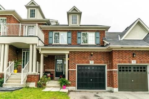 Townhouse for sale at 715 Grandview St Unit Unit 33 Oshawa Ontario - MLS: E4907589