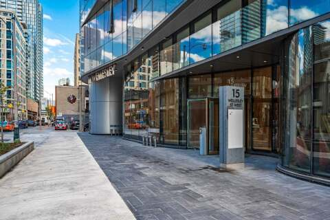 Commercial property for lease at 21 Wellesley St Apartment Unit 4 Toronto Ontario - MLS: C4935789