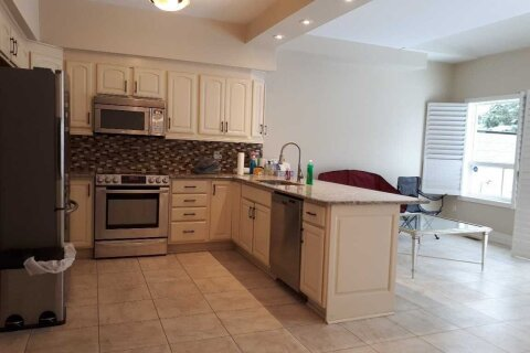 Apartment for rent at 5500 Mclaughlin Rd Unit Unit 4 Mississauga Ontario - MLS: W4999181