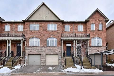 Townhouse for sale at 700 Summeridge Dr Unit Unit 4 Vaughan Ontario - MLS: N4694099