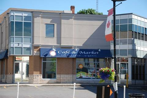 Commercial property for lease at 2 Brock St Apartment Unit 6 Uxbridge Ontario - MLS: N4482705