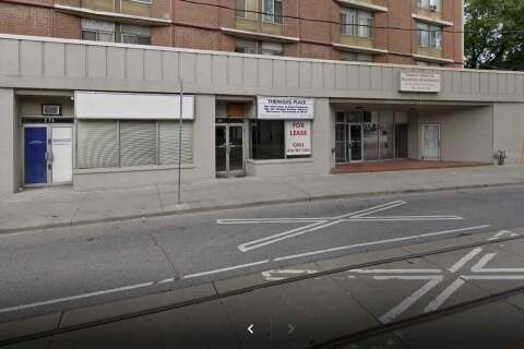 Commercial property for lease at 278 Dundas St Apartment Unit 6 Toronto Ontario - MLS: C4791129