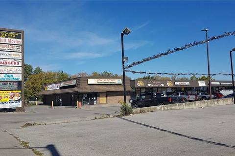 Commercial property for sale at 433 Simcoe St Unit Unit 6 Oshawa Ontario - MLS: E4716948