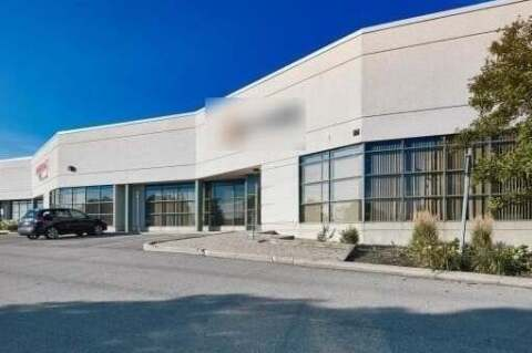 Commercial property for lease at 6150 Kennedy Rd Apartment Unit 6 Mississauga Ontario - MLS: W4915501