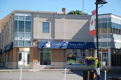 Commercial property for lease at 2 Brock St Apartment Unit 7 Uxbridge Ontario - MLS: N4482708