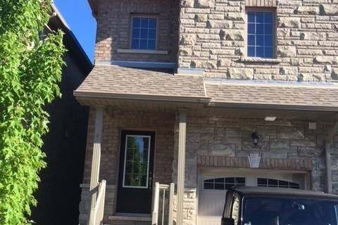 Townhouse for rent at 40 Megan Cres Unit Unit 7 Barrie Ontario - MLS: S4939950
