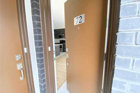 Apartment for rent at 28 Fieldway Rd Unit Unit 72 Toronto Ontario - MLS: W4637707