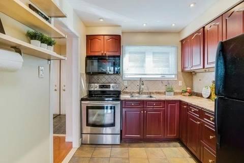 Condo for sale at 475 Bramalea Rd Unit Unit 82 Brampton Ontario - MLS: W4721487