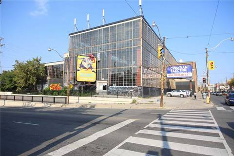 Commercial property for lease at 950 Dupont St Apartment Unit A Toronto Ontario - MLS: W4590180