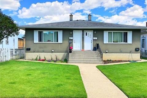 Townhouse for sale at 1618 38 St Southwest Unit Unit A/B/C/D Calgary Alberta - MLS: C4254234