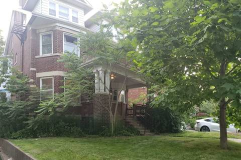 House for rent at 350 Walmer Rd Unit Unit B Toronto Ontario - MLS: C4562466