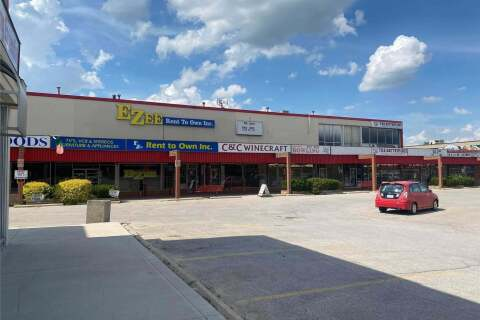 Commercial property for lease at 1498 Dundas St Apartment Unit C London Ontario - MLS: X4809493