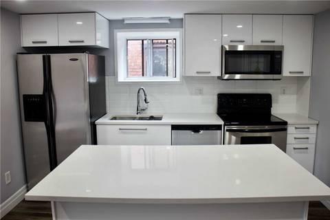 Home for rent at 968 College St Unit Unit: C Toronto Ontario - MLS: C4734335