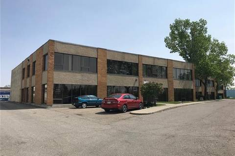 Commercial property for sale at 3740 11a St Northeast Unit Unit F101 Calgary Alberta - MLS: C4290588