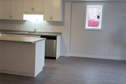 Apartment for rent at 150 Rochefort St Unit Unit H Kitchener Ontario - MLS: X5065127