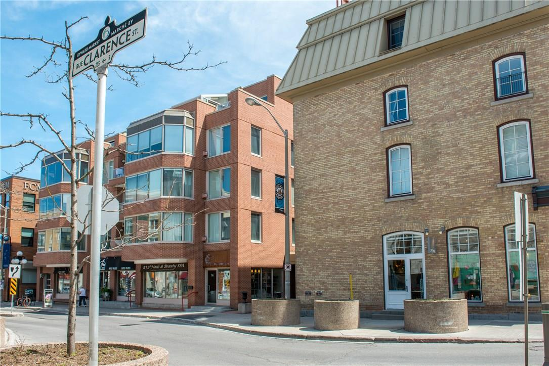 Removed: 14 - 12 Clarence Street Unit, Ottawa, ON - Removed on 2018-07-21 10:04:28