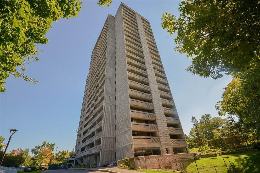 Buliding: 415 Greenview Avenue, Ottawa, ON