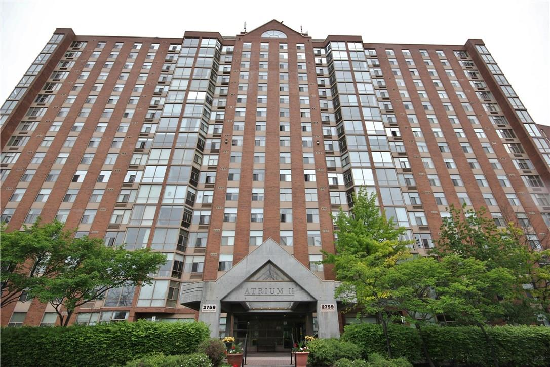 Removed: 1808 - 2759 Carousel Crescent Unit, Ottawa, ON - Removed on 2018-10-02 05:36:03