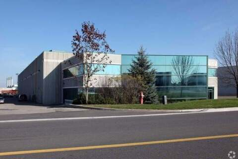Commercial property for lease at 127 Delta Park Blvd Apartment Unit#2 Brampton Ontario - MLS: W4777398