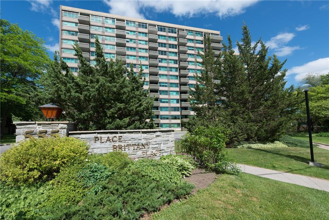 Removed: 202 - 555 Brittany Drive Unit, Ottawa, ON - Removed on 2018-08-08 10:06:07