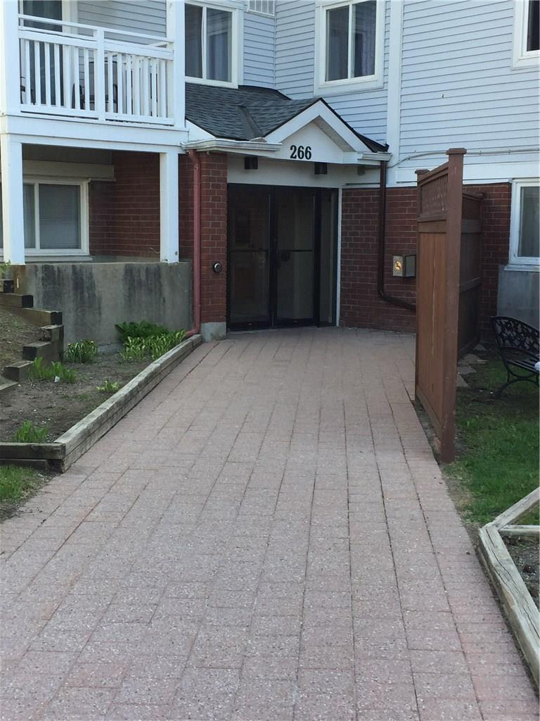 Removed: 310 - 266 Lorry Greenberg Drive Unit, Ottawa, ON - Removed on 2018-07-28 10:04:22