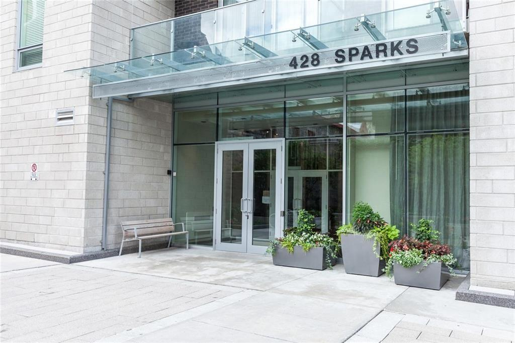 Removed: 404 - 428 Sparks Street Unit, Ottawa, ON - Removed on 2018-12-01 04:21:15