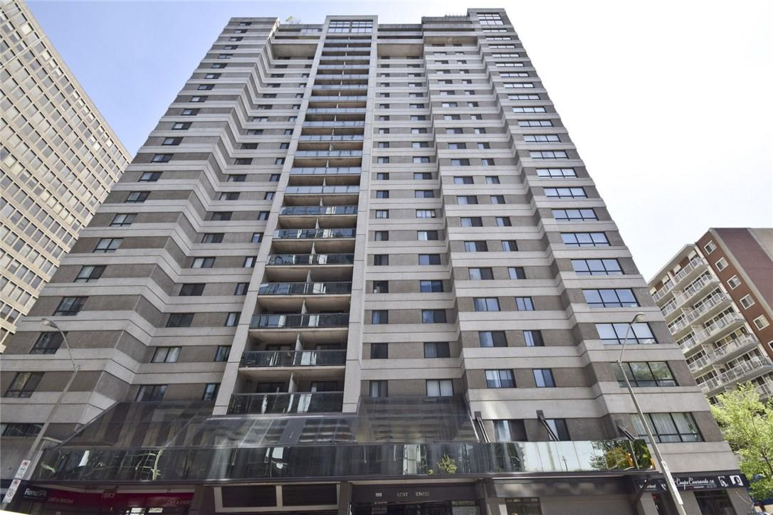 Removed: 704 - 199 Kent Street Unit, Ottawa, ON - Removed on 2018-06-23 07:18:23