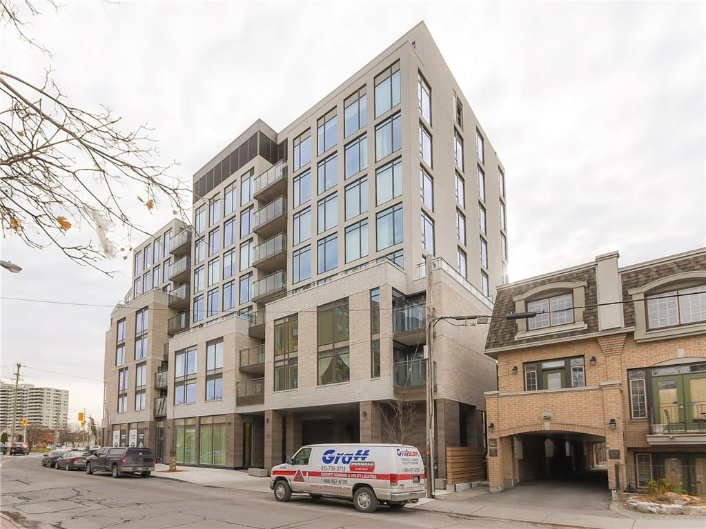 Removed: Unit801 - 411 Mackay Street, Ottawa, ON - Removed on 2018-09-18 05:48:09