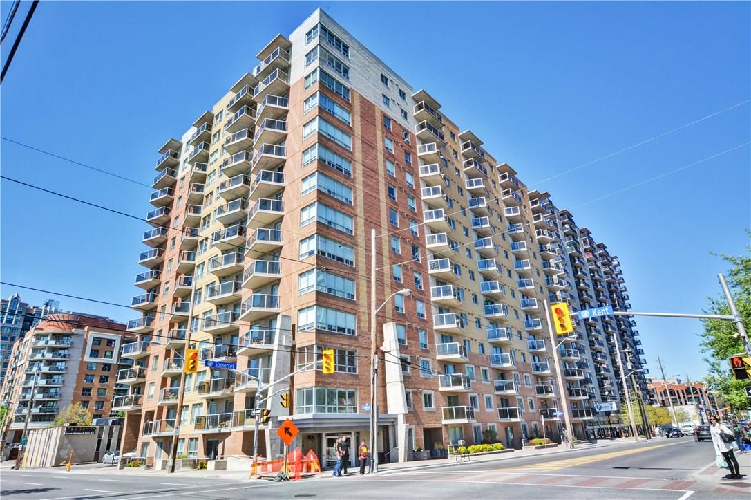 Removed: 805 - 429 Somerset Street W Unit, Ottawa, ON - Removed on 2018-08-11 10:06:03