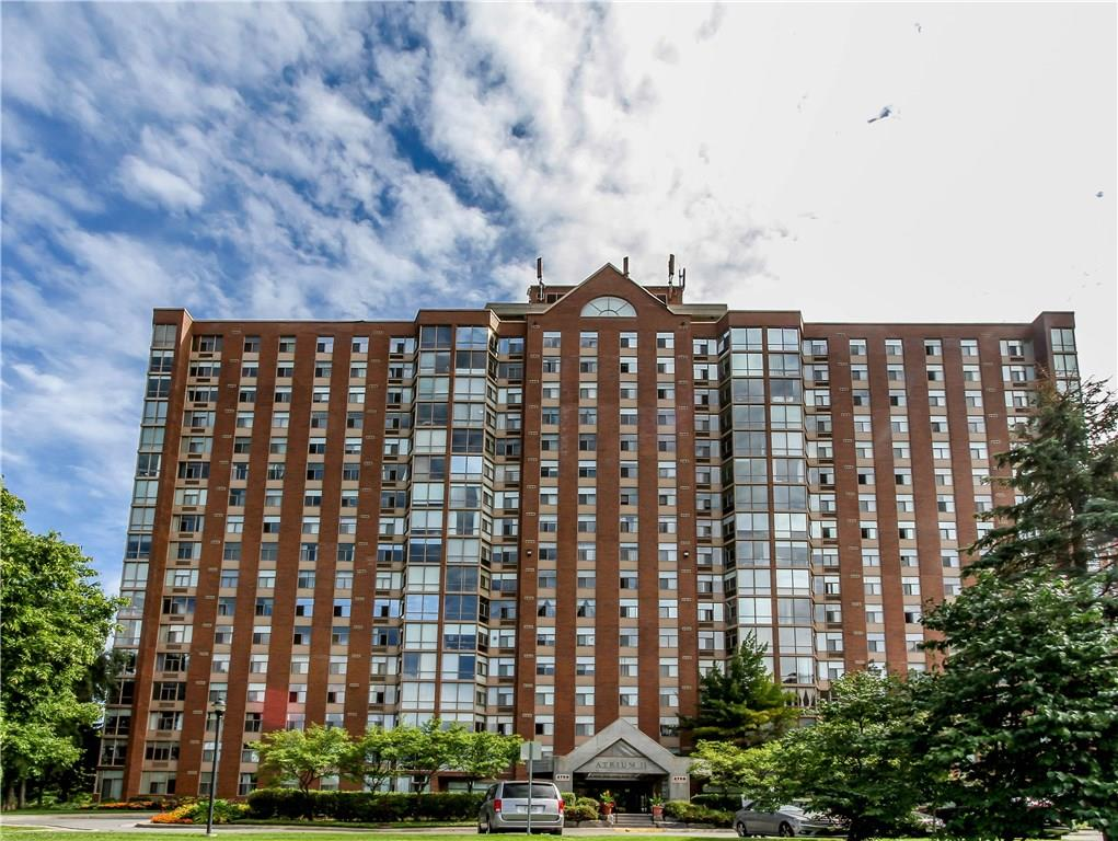 Removed: Unit908 - 2759 Carousel Crescent, Ottawa, ON - Removed on 2018-10-17 05:51:06
