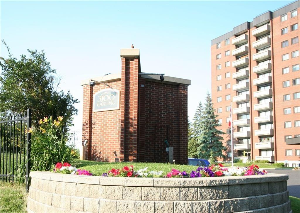 Removed: Unit912 - 3100 Carling Avenue, Ottawa, ON - Removed on 2018-09-26 05:27:29