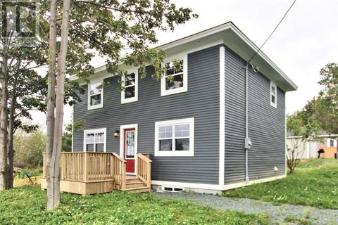 House for sale at 305 Water St Unit Unit#A Bay Roberts Newfoundland - MLS: 1193444