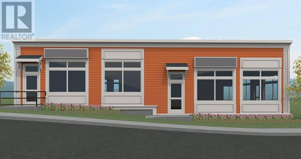 Property for rent at 83 Duckworth St Unit Unit#A St. John's Newfoundland - MLS: 1207251