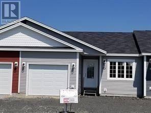 House for sale at 16 Riverglen Cs Unit Unit#I3 St. John's Newfoundland - MLS: 1207139